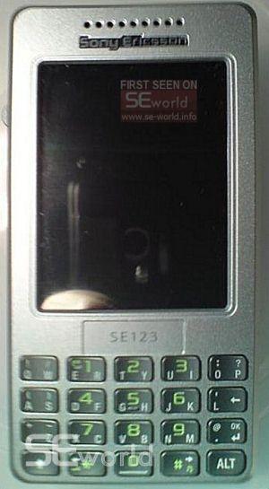 Ericsson m600i mobilevenuecouk